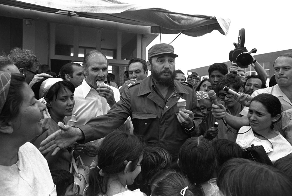 the impact of fidel castro during the second world war My foremost memory of fidel castro dates to 1961 during the cuban missile crisis when, as a young soldier, the second infantry division at fort benning, georgia was put on full readiness in the event the us had to invade cuba.